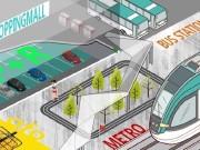 19年闵行区重点推动双轨建设 颛桥将成为新年第一个热门板块