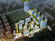 淄博首个第四代住宅鼎成·森林城最新效果图和户型图出炉