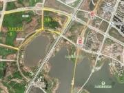 九龙湖沿湖商务区指日可待 北岸多宗地块调整控规