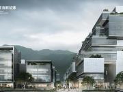 时代未来科技城丨没想到,办公楼也有珍藏级别!