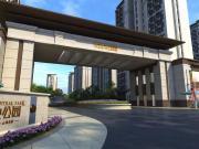 泰安嘉业中央公园户型推荐,嘉业中央公园项目简介,泰安新楼盘