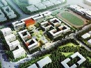 2019年有两所重点中学将投入使用 快看看在你家附近吗?