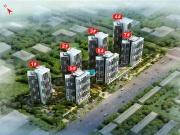 昊海梧桐项目在售:主题园林景观 均价为11000元/平米
