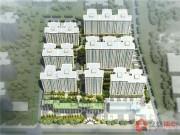 东峰国际公寓在售:简约公寓现房 均价7800元/平方米