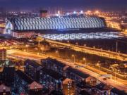 2020年楼市新契机 是谁突破天津新时代居住想象?