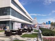 武汉建工科技中心营销中心盛大开放