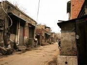 青岛首发55亿棚改债 全用做这两个地方旧村改造!