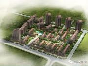 中冶·大学里:你与美好生活的距离,只相差一套景观美宅!