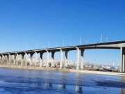 刚刚!川海大桥建成通车 从海东市民和到海石湾只需5分钟