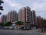 钦州滨海华都目前仅剩20多套房源,均价在4300/㎡