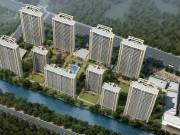 明月滨河由合景泰富开发的19号地块 明月滨河楼盘价格是多少