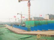 就在元旦 淄博北京路上600多套房即将入市  工程进度早知道