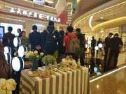 五大地产巨匠合著礼嘉 礼悦江山城市展厅盛大启幕