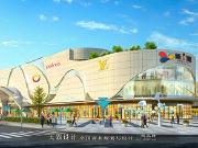 凸显人文情怀的郴州商贸城设计更打动消费者
