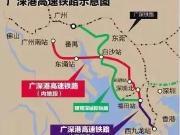 昆明至香港高铁预计9月份通车 单程最快7小时众多市民受益