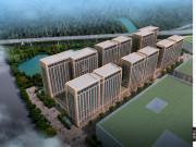芜湖赛格电子市场:二期(调整)规划建筑设计方案