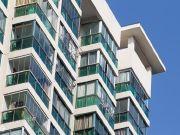 青岛住宅供应大幅缩水 商业逆袭成置业主流
