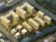 【绿城西溪世纪广场】绿城回归城西全新力作,位居西溪中心商圈核心,打造西溪商务旗舰