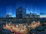 百汇·国贸中心,用品质与速度践行承诺!