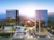 同方信息港在售公寓均价13000元/平米