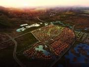 成都海航中国集锦润青城怎么样 价格走势、小区户型及楼盘地址解析