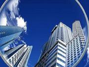 多彩万象旅游城工程建设完成四分之一