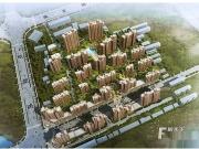 商丘上海都市花园怎么样 地段及小区户型分析