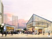 南城新建一手房大型社区,离地铁6号都不到5公里