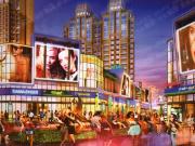 江门奥园广场国庆推出一口价单位 约18-62平