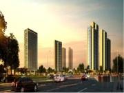 天茂城市广场:东侨区金塔片区的国际化生活蓝本