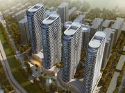 瑞龍湾高层住宅交2万优惠10万 公寓即将推出