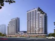 郑州艾美中心怎么样 看地址查房价找好房