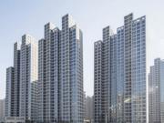 预售证公告:宁达盛世B座住宅楼喜获预售证