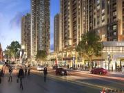 8月半月安庆楼市成交排行,这些项目依旧卖的好