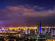 烟台城市综合体遍地开花 港城迈入多商圈时代