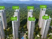 张湾区哪些楼盘有100平米左右的三室户型?