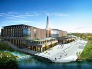 山西大学东山校区将开工 周边热门楼盘推荐