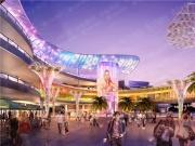 海口·新城吾悦广场项目在售住宅:11000元/平起 带装修