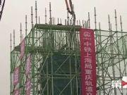 庆轨道交通四号线二期工程新进展,龙盛将迎来交通升级