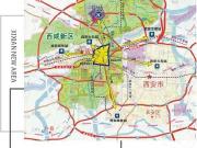 能源金贸区城市新中心CBD 下一个高新? 区域价值到底如何?