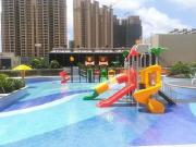 全民夏日畅游,东汇城水上乐园今日起免费开放三天!