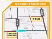 华润36亿拿下良渚TOD商地,城北副中心地标落定