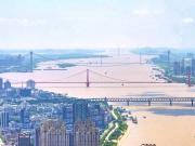 座座虹桥,搭连起江城武汉命脉