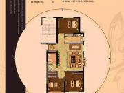 兴河湾|三室大宅轻奢样板间盛装开放