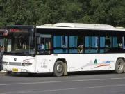 今起西安64条公交线延时收车 高便捷出行交通盘推荐