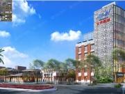 海南新天地项目在售:便捷城居现房 均价16500元/平米