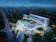 河北省人民医院分院即将动工! 鹿泉医疗配套再升级