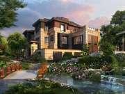 懋源·璟玺定制别墅,早已成为顶豪市场万众瞩目的聚焦点,特别是