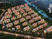 体验首创新北京半岛禧悦里:环京稀有低密洋房