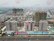 沧州七盘最新施工图 含荣盛君兰苑、新城悦隽时代等多个项目